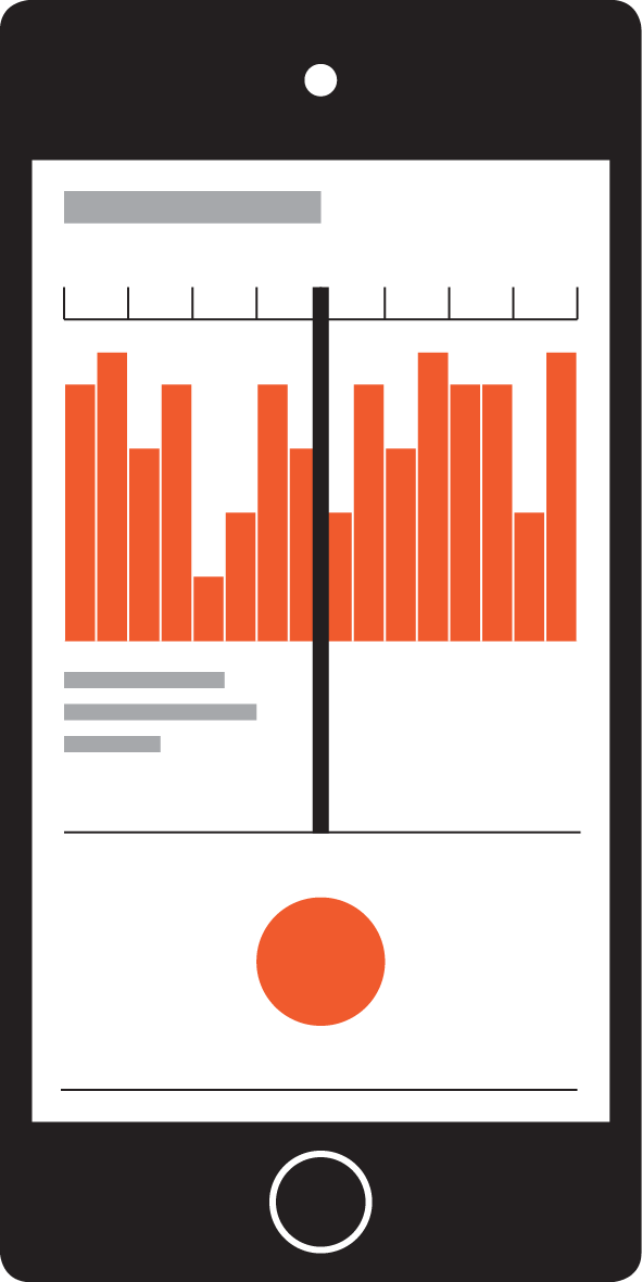 The Noise App - Report Noise Nuisance